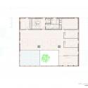 IGC Tremp / Oikosvia Arqutiectura Planta