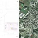 IGC Tremp / Oikosvia Arqutiectura Plano del Sitio