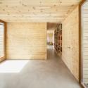 Casa Bioclimática GG / Alventosa Morell Arquitectes © Adrià Goula