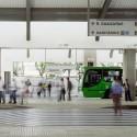 Terminal da Lapa / Republica Arquitetos © Nelson Kon