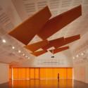 Sala Multiusos Parque industrial Sauce Viejo / Paschetta Cavallero Arquitectos