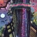 "Cine y Arquitectura: ""Akira"" Cine y Arquitectura: ""Akira"""