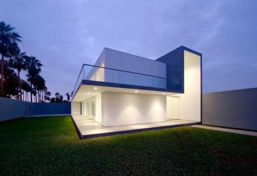 Archivo viviendas unifamiliares en per planos de casas - Fachadas viviendas unifamiliares ...