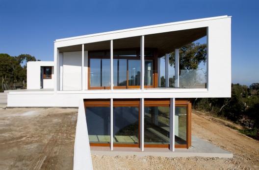 Casa t cubus taller d arquitectura planos de casas gratis for Arquitectura planos de casas gratis