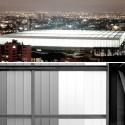 En Detalle: Estructuras a gran escala / Estadios Arena da Baixada / carlosarcosaArena da Baixada / carlosarcosarquite(c)tura. rquite(c)tura. Image © CAP S/A e carlosarcosarquite(c)tura (Luciano Machin Barriola)