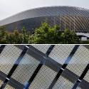 En Detalle: Estructuras a gran escala / Estadios Arena Tele2 / White arkitekter . Image © Åke E:son Lindman