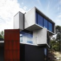 The POD / Whiting Architects © Sharyn Cairns