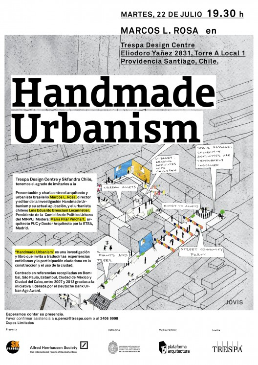 100 Urban Trends - cover