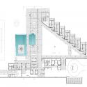 Nova Lima House / S+A Brazil Planta